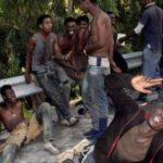 Migranten niet terug naar eigeland te krijgen, herkomstlanden weigeren terugname
