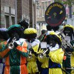 Heel Nederland houdt van Zwarte Piet en laat zich niet klein maken door een paar zeurpieten
