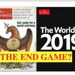 De perfecte wereldwijde economische en financiële storm lijkt in aantocht