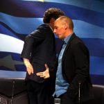Dijsselbloem is maatje te klein voor een repliek op Varoufakis