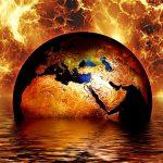 Nieuw rapport VN-klimaatpanel IPCC: wereldwonderen nodig om klimaat te redden en heel veel geld
