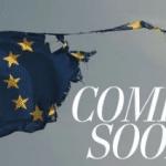 Het is afgelopen met de EU, er is alleen niemand die het door heeft