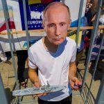 Gelekte documenten bewijzen Westerse psy-op informatie oorlog tegen Rusland