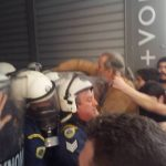 Ondertussen in Griekenland: Keiharde repressie tegen verzet bij huisuitzettingen, veilingen via internet en solidariteit groeit