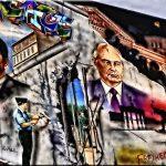 We hebben 6 keer zoveel 'Berlijnse muur' terug gekregen sinds de val van de muur