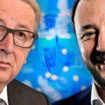 """Italiaanse vice-premier Salvini vuurt terug naar EU: """"Kijk ook eens naar Turkije, niet bepaald een voorbeeld van democratie"""""""