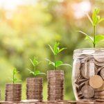 Contant geld wordt inmiddels gezien als alternatief spaarmiddel