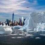 KlimaatHoaxGreta wil naar de VS: heeft probleem, weet niet hoe ze de Oceaan over moet en iedereen moet staken!
