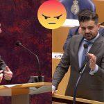 RE: De ruzie tussen Machiel de Graaf en Tunahan Kuzu tijdens het integratiedebat