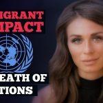 Korte video waarin het VN-migratiepact wordt besproken met de ins en outs