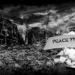 Anarchie en burgeroorlog bedreigt Frankrijk en binnen vijf jaar zou de situatie onomkeerbaar kunnen zijn