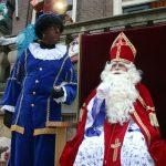 Kinderfeest-plezier volgens Links: Tien dagen voor de intocht van Sinterklaas is de Zaanse Schans al beveiligd