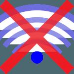Iemand volgen via wifi zoals in station's en winkelcentra gebeurt is inbreuk op privacy