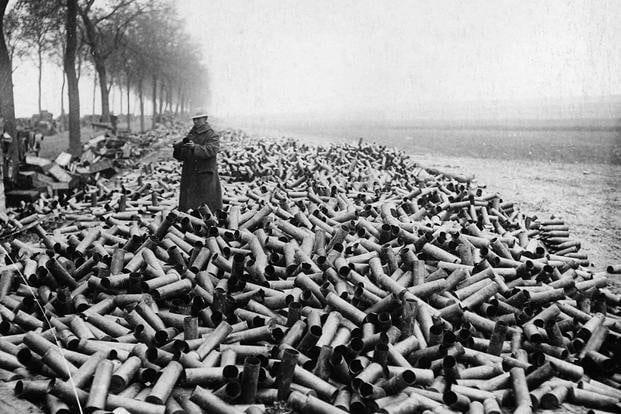 Afbeeldingsresultaat voor World War I