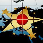 """Angela Merkel en Macron: natie-staten moeten """"de soevereiniteit opgeven"""" aan de nieuwe wereldorde"""