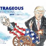 """Saxo Bank's 10 """"Outrageous Predictions"""", 10 economische voorspellingen voor 2019 die niet onmogelijk zijn"""