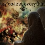 Kerstboodschap van vrouwen in Syrië voor Europa: 'Stuur alsjeblieft onze mannen terug!'
