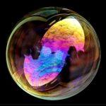 Beurzen in mineur: gaat de bubbel barsten