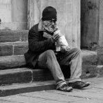 Bed, bad en brood voor illegalen maar de burger mag de daklozen die GroenLinks laat stikken wel even gaan opvangen