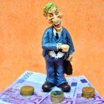 Spaargeld, pensioen en geld worden steeds minder waard, Europees Hof: ECB mag onbeperkt geld blijven drukken