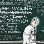 "Global warming fail in Noord-Amerika, honderden records sneuvelen: ""Dit koude weer is niet normaal!"""
