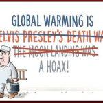 Foute paniekstudie over opwarmende oceanen alweer geschrapt