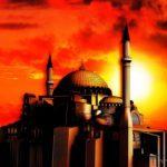 Onderzoek van maar liefst 2 weken(!?) naar beïnvloeding moskeeën door illegale geldstromen