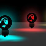 Dit is diep maar wilde het niet voorbij laten gaan: Zullen LED lampen worden gebruikt voor mind control?