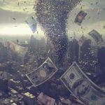 Wereldwijde schuldenberg bereikt een recordhoogte van $ 184.000.000.000.000