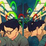 """China start """"Schuldschande"""": nieuwe app waarschuwt als je in de buurt van iemand met schulden komt"""