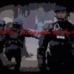 Moeten we niet willen: EU-politie steeds dichterbij door EU-PIRTCE, Eurogendfor, Europol en Eucaris