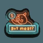 Klimaatakkoord legt ook uw stukje vlees aan banden: 'Nog maar twee keer per week'