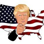 Lara Trump:Donald Trump 'waarschijnlijk' geïnteresseerd in presidentiële run van 2024
