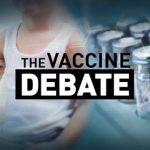 Vaccinatie debat moet weer open: bekijk dit debat met science, cijfers en onderzoeksfraude