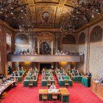 Stem wijs! De nieuwe Eerste Kamer beslist bijvoorbeeld over deze belangrijke privacy-wetsvoorstellen