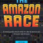 Amazon boos over game gebaseerd op de barre ervaringen van ex-Amazonorderpikkers