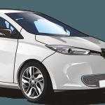 Elektrische auto: 697.612 km om daadwerkelijk groener dan benzineauto te worden!