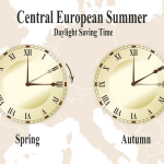 Vanaf 2021 de klok niet meer verzetten voor winter/zomertijd, nu nog beslissen welke we aanhouden