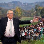 'Turkije zegt deal met EU op en dreigt honderdduizenden migranten naar Europa te sturen'
