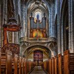 'Allah est grand': moslims lachen om de brand die kathedraal van Notre Dame vernietigt