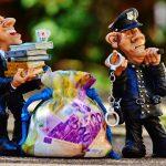 Frauderende deurwaarders hebben vrijspel en kost de Staat bakken met belastinggeld
