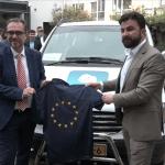 DENK gaat campagne voeren voor EU-verkiezingen in niet EU-lidstaat Bosnië!?