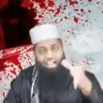 """""""Iedereen die het oneens is met moslims, moet worden vermoord"""" onopgemerkt gebleven door taalbarrières"""