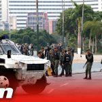 Live Streams coup in Venezuela, het is flink mis!