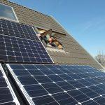 Logisch toch? Reststroom zonnepanelen huishoudens verkocht als grijze stroom ipv groen