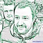 """Teveel stemmen voor Salvini: Europese Commissie gaat tegen Italië optreden, wil landen dresseren om """"juist"""" te stemmen"""
