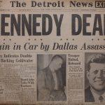 """""""NSA-documenten vrijgegeven die richting Israel wijzen in de moord op JFK over kernwapens"""""""