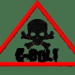 E. Coli: het nieuwste shockingrediënt bij vaccinaties bij kinderen
