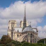 Notre Dame moet weer worden opgebouwd zoals het was tot ergernis van Macron