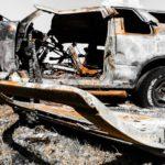 AutoJihad zorgt voor explosie aan schadeclaims